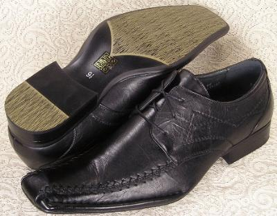 Picture of Majestic Fashions Oxford 75671 (Brown)
