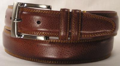 Picture of Florseim 1136 Belt Cognac
