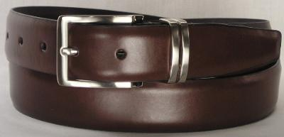 Picture of Florsheim 1003 Belt Brown
