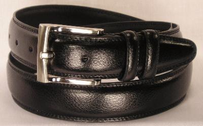 Picture of Florsheim 1136 Belt Black