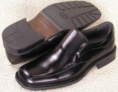 Picture of Florsheim Corbin Slipon (Black)