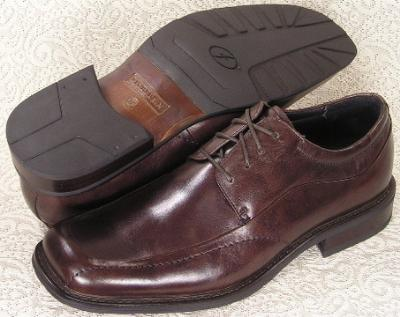 Picture of Florsheim Cornell Oxford (Brown)