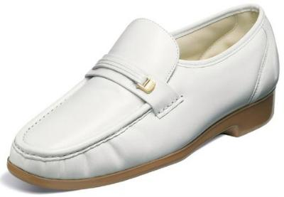 Picture of Florsheim Riva Slipon (White)