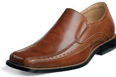 Picture of Stacy Adams Danton Slipon (Cognac)