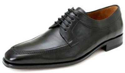 Picture of Mezlan Hundley Split Toe Oxford