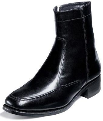 Picture of Florsheim Essex Dress Boot (Black)