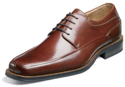 Picture of Florsheim Cortland Split Toe Oxford (Brown)