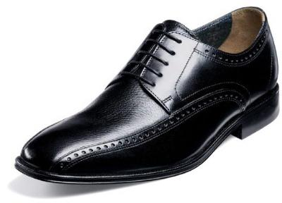 Picture of Florsheim Imperial Orlando Oxford (Black)