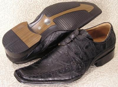 Picture of Coronado Fashions Elm Oxford (Black)