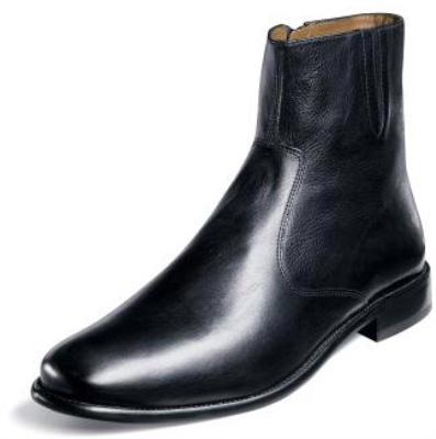 Picture of Florsheim Hugo Imperial Dress Boot (Black)