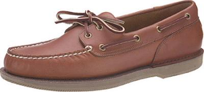 Picture of Rockport Perth Boat Shoe (Tan)