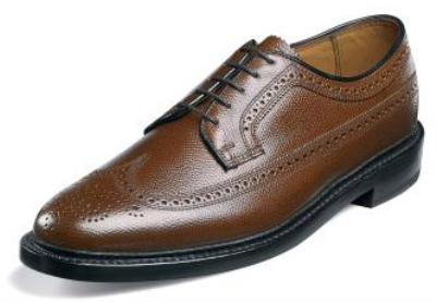 Picture of Florsheim  Kenmoor Imperial Wingtip (Tan Grain)