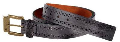 Picture of Cole Haan Belt Stanton (Grey)