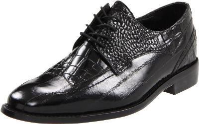 Picture of Stacy Adams Tarviso Oxford (Black)