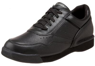Picture of Rockport ProWalker M7100 Oxford (Black)