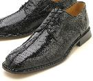 Picture of Belvedere Marco Ostrich Oxford