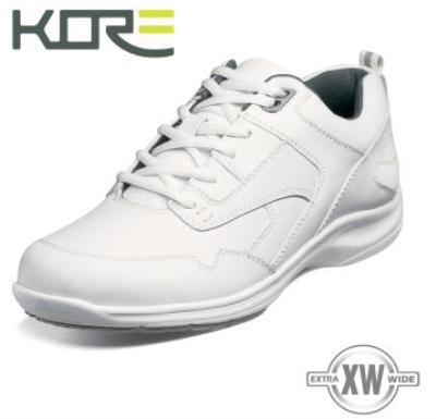 Picture of Kore Prosper Oxford (White)