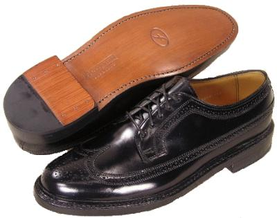 Picture of Florsheim Kenmoor Imperial Double Sole Wingtip