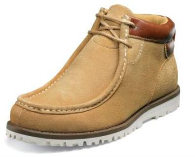 Picture of Stacy Adams Pursuit Chukka (Camel)
