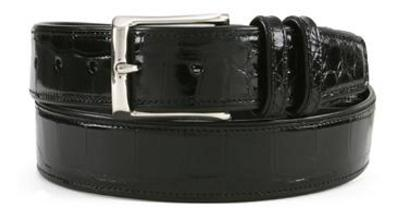 Picture of Mezlan 7907 Belt Alligator