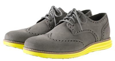 Picture of Cole Haan Lunargrand Wingtip Oxford