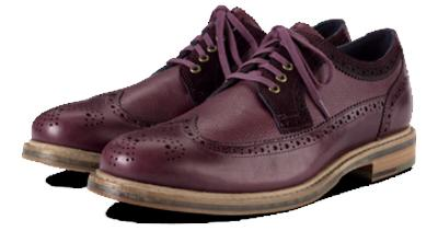 Picture of Cole Haan Cooper Square Wingtip Oxford